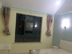 整租、2室1厅1卫、78平方米、精装修、付1押1