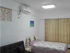 整租,湖光小区,1室1厅1卫,41平米