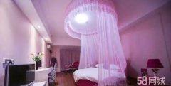 荔城正荣财富中心公寓1室1厅50平米精装修拎包入住全新装修