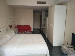 整租,帝景豪庭,1室1厅1卫,57平米,
