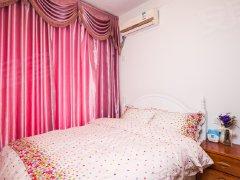 整租,阳光水岸,2室2厅1卫,102平米