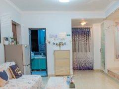 整租,海河新楼,1室1厅1卫,45平米