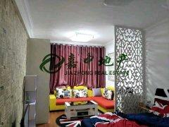 单身公寓精装修,拎包入住,家电齐全,有宽带,随时可以看房!