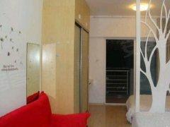 一房一厅有床,有单独卫生间和小阳台 个人房源