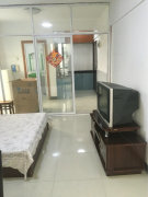 整租,白鹭雅苑,1室1厅1卫,43平米