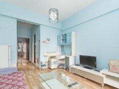 整租,朝阳路,1室1厅1卫,45平米