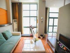 整租,金色家园,1室1厅1卫,38平米,押一付一