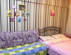 整租,屠园小区,1室1厅1卫,40平米