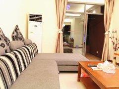 整租,弘坤玉龙城,1室1厅1卫,52平米
