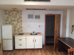 彩虹城恒生诺西旁 精装一室一厅单身公寓 低价好房拎包入住