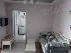 整租,嘉年华,1室1厅1卫,48平米