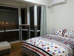 纺织新村,1室1厅1卫,55平米,赵小姐
