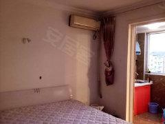 名扬家园独立一室户,朝南主卧,原始卫生间,看房随时