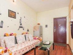 整租,光泰新村,1室1厅1卫,45平米