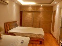 八佰伴旁边精装一房一厅,超大面积让您有家的舒适,!