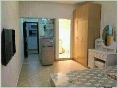 月付下吕浦时代广场 精装单身公寓 环境好安全高欢迎入住