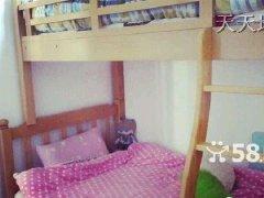 水木清华 2500元 2室2厅1卫 豪华装修,少有的低价出租