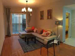 整租,气象家园,2室1厅2卫,60平米