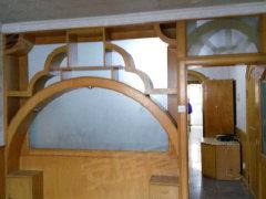 白檀小区 两居室 黄金楼层 南北通透 拎包入住