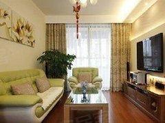 整租,七星公寓,1室1厅1卫,48平米