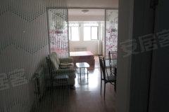 阳光上城精装二室一厅南向好房出租了