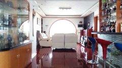 华谊星城名苑 3室2厅131平米 精装修 8500一个月!