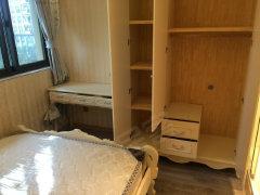 整租,世极城堡,1室1厅1卫,66平米