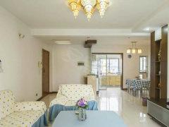 整租,南麓世家,2室2厅1卫,85平米