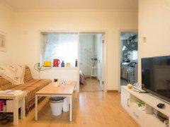 整租,南塔小区,1室1厅1卫,52平米,押一付一