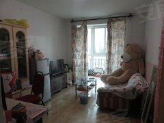 世纪城烟树园 精装一居室 户型方正 家具家电齐全 看房方便