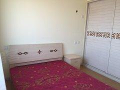 澳城苑精装修 两室出租。