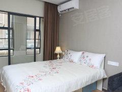 整租,锦晖小区,1室1厅1卫,51平米