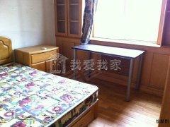 椿树园精装1居室 看房随时紧邻实验一小