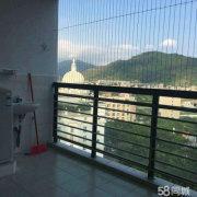(出租)峰景左岸,惠州南站附近,配套齐全,拎包入住
