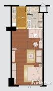 新星龙湾豪装公寓全新装修家电家具齐全拎包入住随时看房