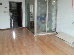 泰富长安城 一室一厅  精致装修 家具家电齐全