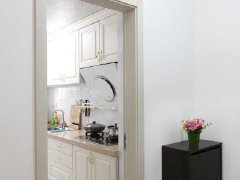 一居出租 新装修 新家电全新的一居室