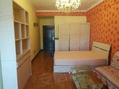 北市区 华龙人家 单身公寓 家具家电 独立厨房 温馨舒适