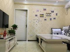 整租,紫润名都,2室2厅1卫,85平米