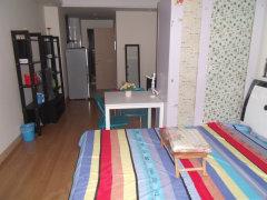 星光广场全宜家装修配置,超低价位,超温馨的居家公寓!