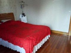 急租松园 3800元 3室2厅1卫 普通装修,家具家电齐全