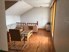 新升新苑 3室2厅2卫 楼上单独朝南一室一厅 急租