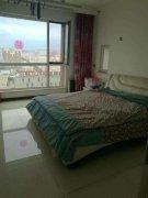 世纪广场中海紫御东郡1室1厅82平米精装修半年付