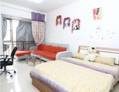 整租,申港豪园,1室1厅1卫,42平米