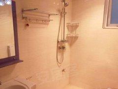 整租,福慧公寓,1室1厅1卫,46平米 押一付一