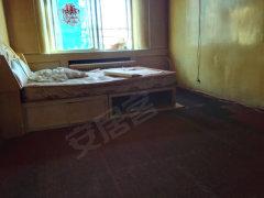 红旗小学花园小区两室楼房出租 可合租