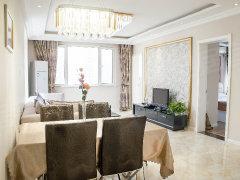 整租,新世纪花园,2室2厅1卫,110平米