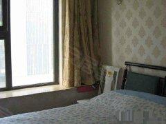 湖滨商业街蠡湖国际公寓 精装单身公寓 欧式装修