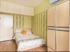 整租,裕民小区,2室1厅1卫,100平米