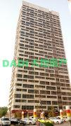 宝龙公寓看景楼层视野好租金低1200一个月看房能搞价急租